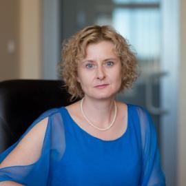 dr hab. Agnieszka Malinowska