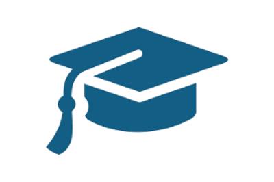 Grafika czapki studenckiej