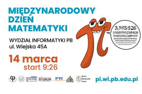 Plakat Pi