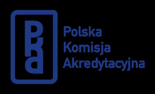 Logo polskiej komisji akredytacyjnej