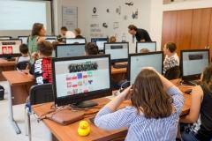 Warsztaty-dla-dzieci-z-web-designu–InfoTech-i-Wydział-Informatyki-PB-17